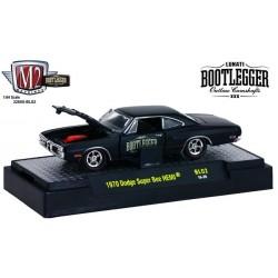 Bootlegger Release 2 - 1970 Dodge Super Bee HEMI