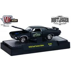 Bootlegger Release 2 - 1970 Ford Torino Cobra