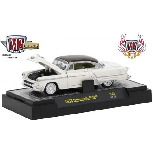 Auto-Thentics Release 41 - 1953 Oldsmobile 98