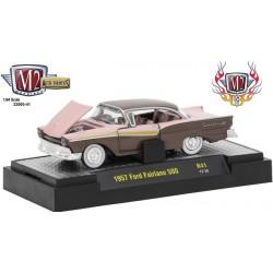 Auto-Thentics Release 41 - 1957 Ford Fairlane 500