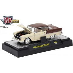 Auto-Thentics Release 43 - 1955 Chevy Bel Air