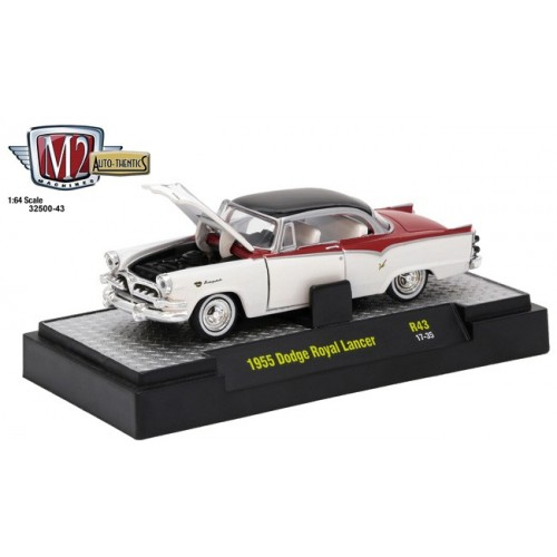 Auto-Thentics Release 43 - 1955 Dodge Royal Lancer