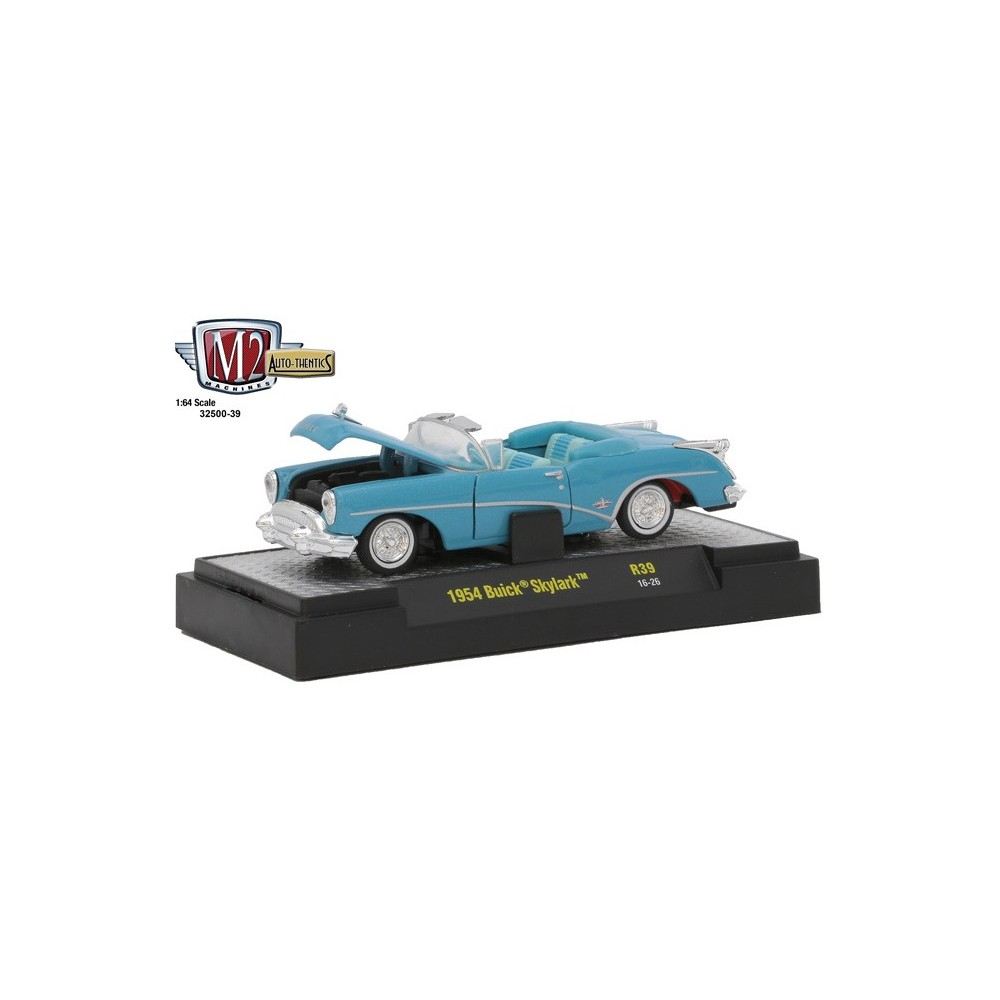 Auto-Thentics Release 39 - 1954 Buick Skylark