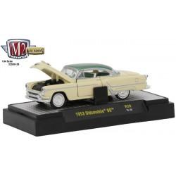 Auto-Thentics Release 39 - 1953 Oldsmobile 98