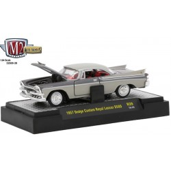 Auto-Thentics Release 39 - 1957 Dodge Custom Royal Lancer D500