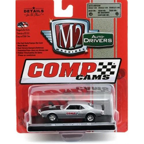 Drivers Release 42 - 1968 Pontiac Firebird 400 H.O.