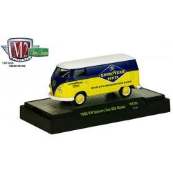 Wild Cards Release 9 - 1960 Volkswagen Delivery Van