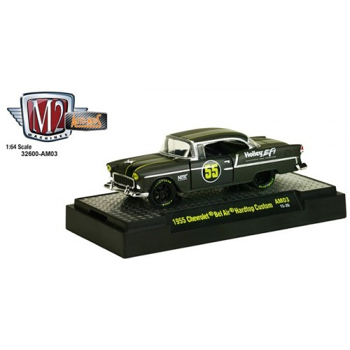 Auto-Mods Release 3 - 1955 Chevy Bel Air Hardtop Custom