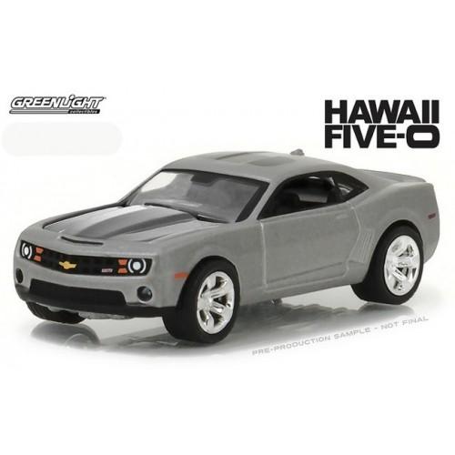 Hollywood Series 17 - 2010 Chevrolet Camaro