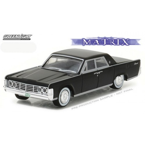 Hollywood Series 17 - 1965 Lincoln Continental