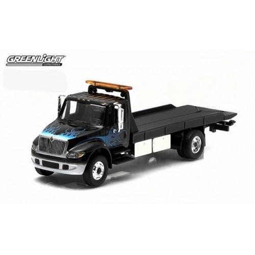 HD Trucks Series 1 - International DuraStar Flatbed Truck