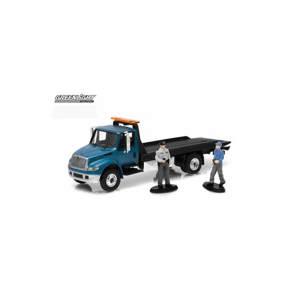 Greenlight HD Trucks Series 2