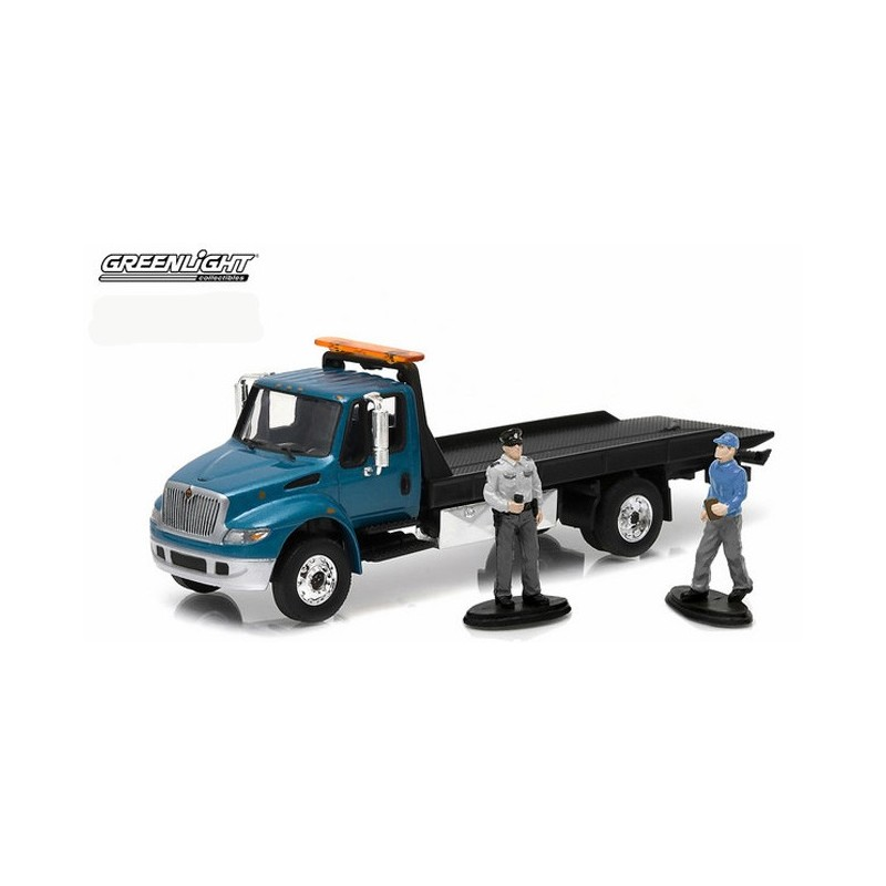 Greenlight HD Trucks Series 2