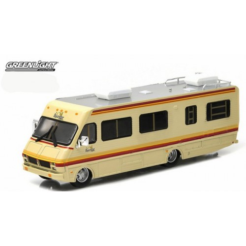 HD Trucks Series 2 - 1986 Fleetwood Bounder