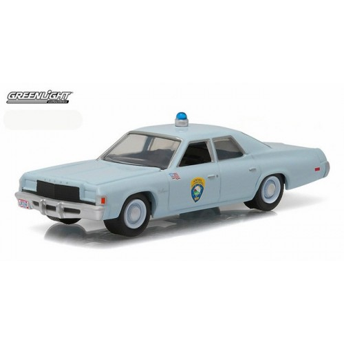 Hot Pursuit Series 19 - 1977 Dodge Royal Monaco