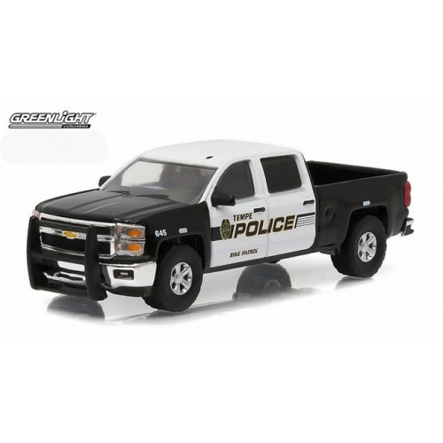 Hot Pursuit Series 19 - 2015 Chevy Silverado