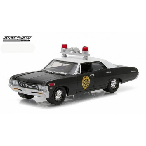 Hot Pursuit Series 19 - 1967 Chevrolet Biscayne