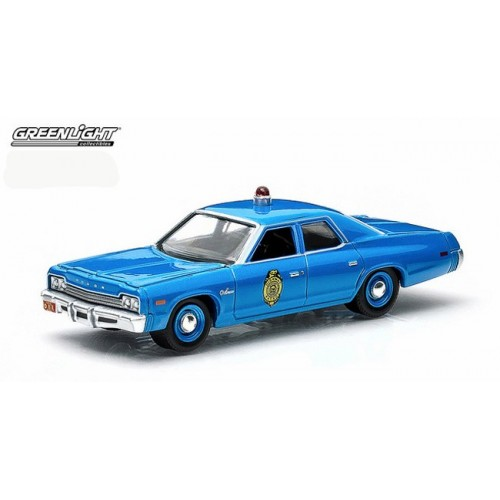 Hot Pursuit Series 15 - 1975 Dodge Monaco