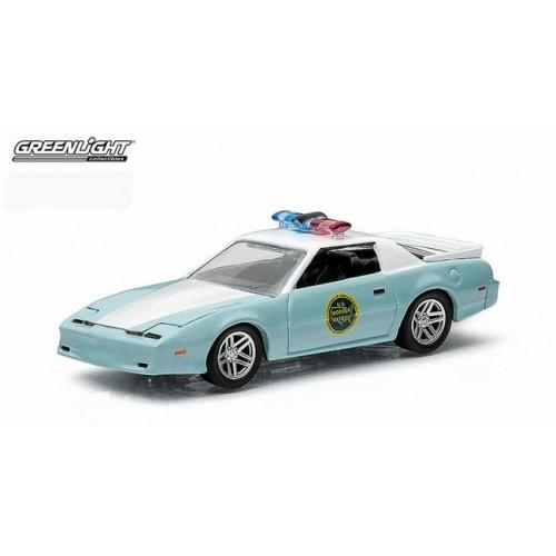 Hot Pursuit Series 15 - 1989 Pontiac Firebird