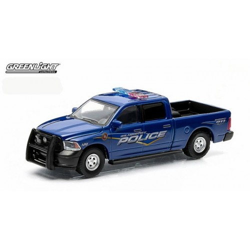Hot Pursuit Series 15 - 2014 RAM 1500