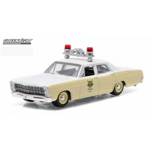 Hot Pursuit Series 18 - 1967 Ford Custom
