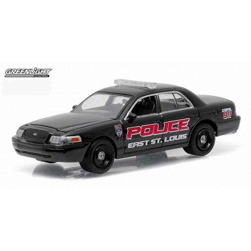 Hot Pursuit Series 18 - Ford Crown Victoria