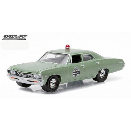 Hot Pursuit Series 18 - 1967 Chevrolet Biscayne