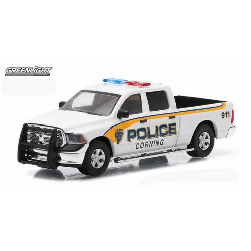 Hot Pursuit Series 16 - 2014 RAM 1500