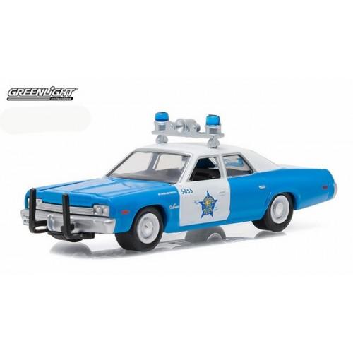 Hot Pursuit Series 20 - 1974 Dodge Monaco