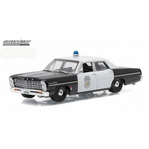 Hot Pursuit Series 20 - 1967 Ford Custom