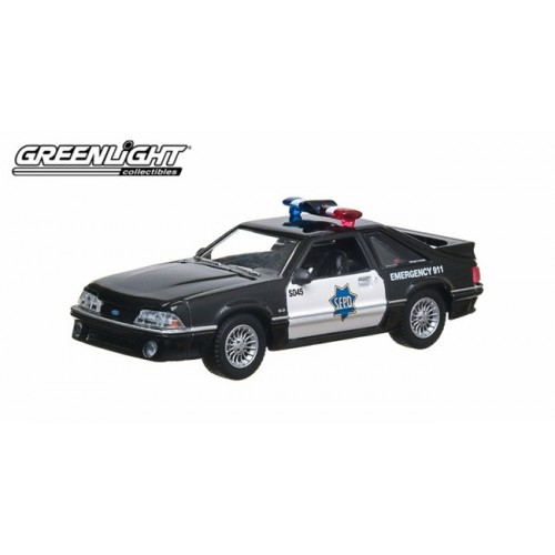 Hot Pursuit Series 12 - 1993 Ford Mustang