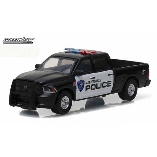 Hot Pursuit Series 21 - 2014 RAM 1500