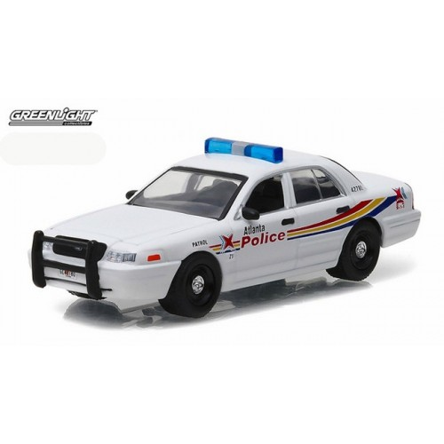 Hot Pursuit Series 21 - Ford Crown Victoria Police Interceptor