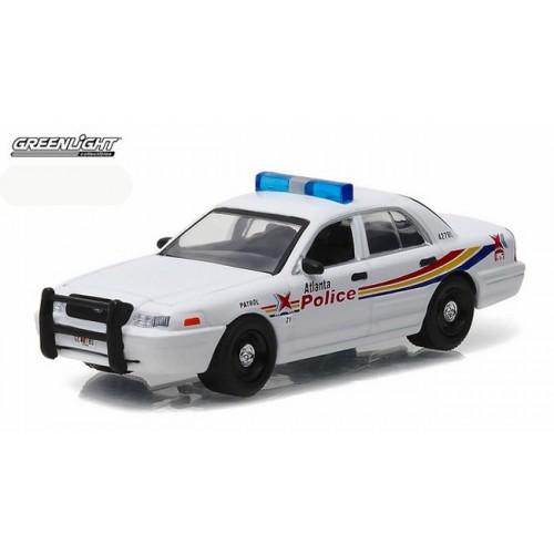 Hot Pursuit Series 21 - Ford Crown Victoria Police Interceptor