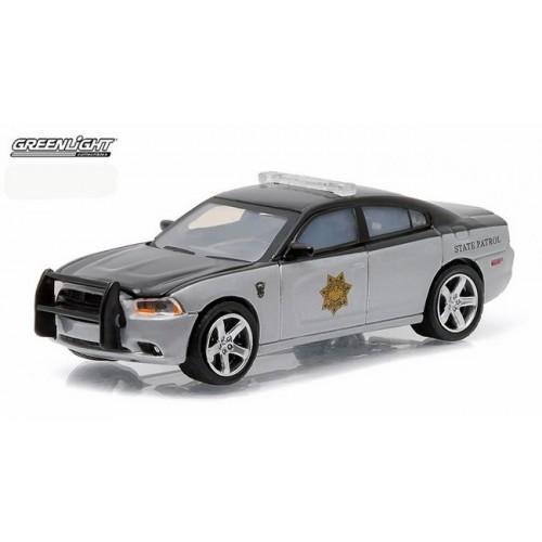 Hot Pursuit Series 18 - 2012 Dodge Charger