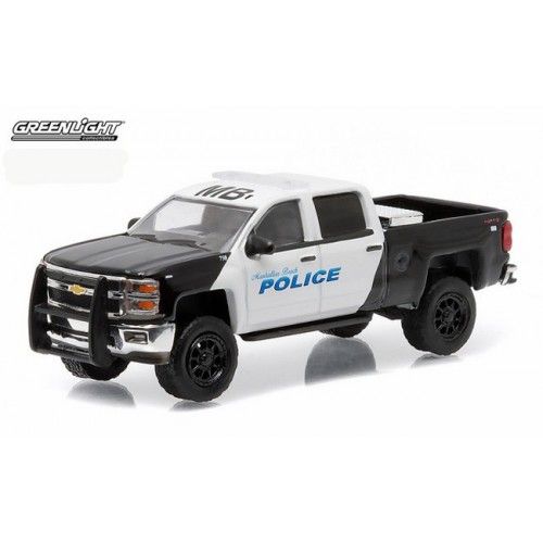 Hot Pursuit Series 18 - 2015 Chevy Silverado