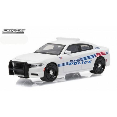 Hot Pursuit Series 20 - 2015 Dodge Charger Pursuit