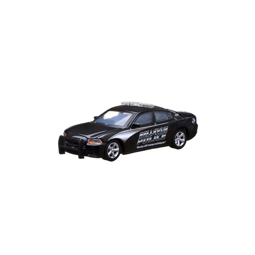 Hobby Exclusive Hot Pursuit - 2012 Dodge Charger