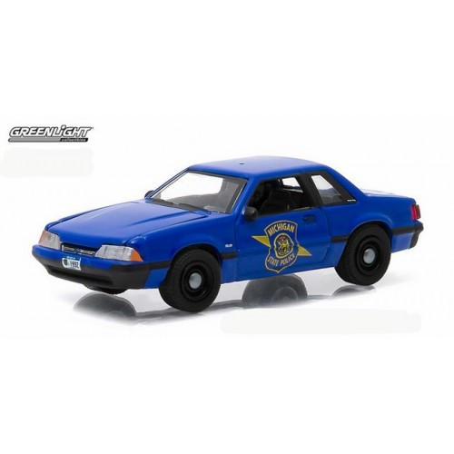 Hot Pursuit Series 16 - 1992 Ford Mustang