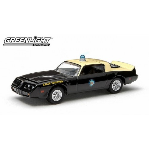 Hot Pursuit Series 14 - 1980 Pontiac Firebird