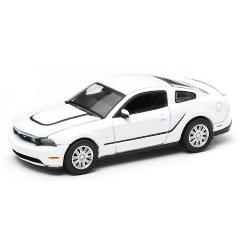 GL Muscle Series 6 - 2012 Ford Mustang 5.0 GT