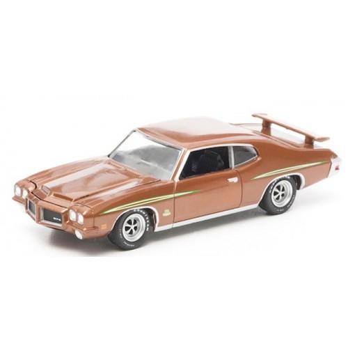 GL Muscle Series 6 - 1971 Pontiac GTO Judge