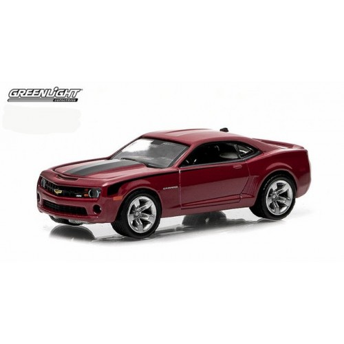 GL Muscle Series 10 - 2011 Chevy Camaro SS