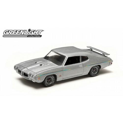 GL Muscle Series 9 - 1970 Pontiac GTO Judge