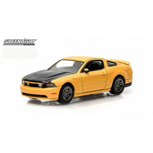 GL Muscle Series 10 - 2011 Ford Mustang GT