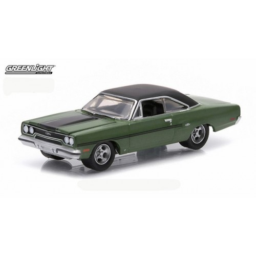 GL Muscle Series 12 - 1970 Plymouth GTX