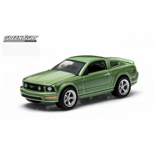 GL Muscle Series 11 - 2006 Ford Mustang GT
