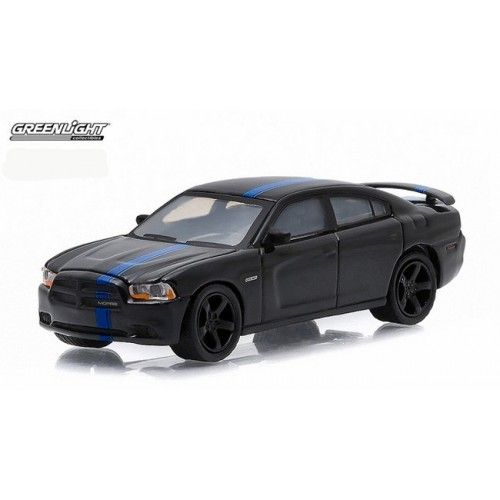 GL Muscle Series 14 - Mopar '11 Charger