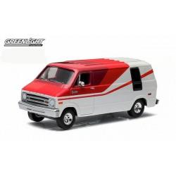 Country Roads Series 13 - 1976 Dodge B-100 Street Van