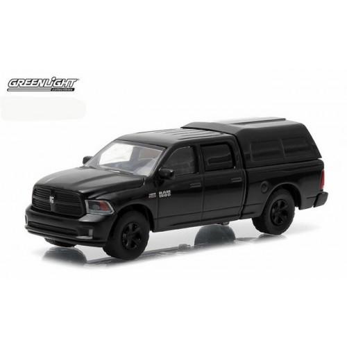 Black Bandit Series 12 - 2014 RAM 1500 Sport Truck